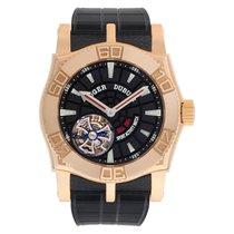 Roger Dubuis Easy Diver SE48 02 5 K9.53 подержанные