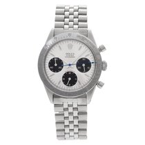 Rolex 6239 Steel Daytona 37mm pre-owned United States of America, Florida, Surfside