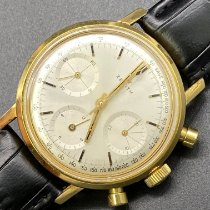 Zenith Or jaune Remontage manuel 37mm occasion