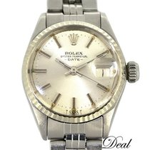 Rolex Oyster Perpetual Lady Date 6517