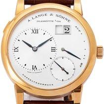 A. Lange & Söhne Lange 1 101.022 2001 pre-owned