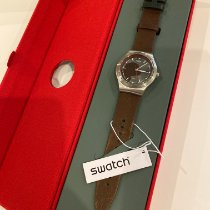 Swatch Steel Automatic pre-owned