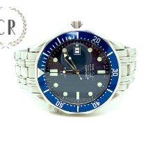 Omega Seamaster Diver 300 M Acero 41mm Azul Sin cifras España, Los Barrios