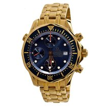 Omega Seamaster Diver 300 M 2198.80.00 pre-owned