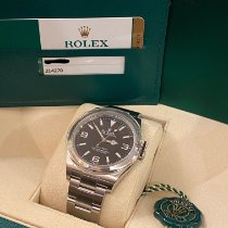 Rolex Explorer 214270 2017 новые