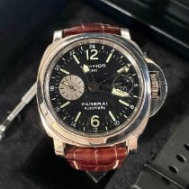 Panerai Luminor GMT Automatic PAM 00088 2006 usados