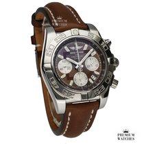 Breitling Chronomat 41 nieuw Automatisch Chronograaf Horloge met originele doos en originele papieren AB014012/Q583