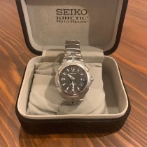 Seiko Kinetic 36mm
