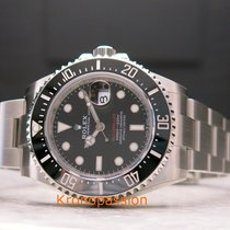 Rolex Sea-Dweller Steel 43mm Black No numerals United States of America, Florida, Boca Raton
