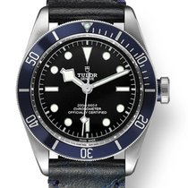 Tudor Black Bay Steel 41mm Black No numerals United States of America, Florida, miami