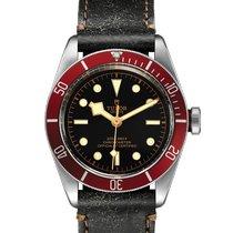 Tudor Black Bay Steel 41mm Black No numerals United States of America, Florida, miami