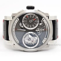 Romain Jerome Moon-DNA Steel 48mm Grey United States of America, Florida, Aventura