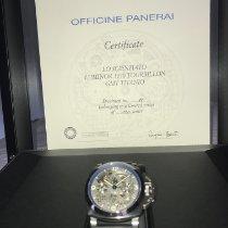 Panerai 47mm Manual winding OP6992PN0015287 new Indonesia, Badung