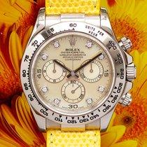 Rolex Daytona 116519 2003 occasion