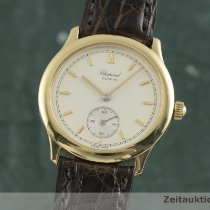 Chopard Classic 1168 2000 pre-owned