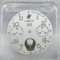 Hublot Elegant Hublot MDM Chronograph UAE dial 29mm ref. 1810.1 2000 gebraucht