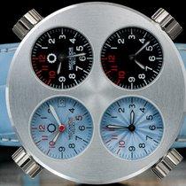 Meccaniche Veloci Titanium 47mm Automatic 001 pre-owned