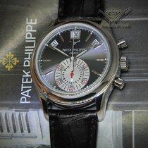 Patek Philippe Annual Calendar Chronograph 5960P 2009 pre-owned
