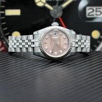 Rolex Lady-Datejust 179174 2006 подержанные