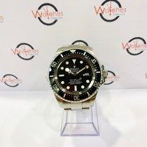Rolex Sea-Dweller Deepsea Acero 44mm Negro Sin cifras España, Valencia