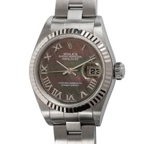 Rolex Lady-Datejust 79174 2003 pre-owned