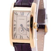 Cartier Tank Américaine 811905 1995 gebraucht