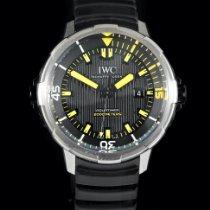 IWC Aquatimer Automatic 2000 IW358001 Good Titanium 46mm Automatic