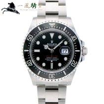 Rolex 126600 Nenošené Ocel 43mm Automatika