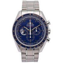 Omega 31130423003001 Zeljezo 2018 Speedmaster Professional Moonwatch 42mm rabljen