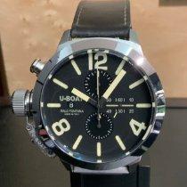 U-Boat Classico Acier Noir