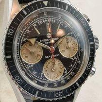 Favre-Leuba Favre Leuba Geneve Sea Sky Chronograph 1960 használt