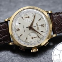 Eberhard & Co. Extra-Fort 14007 1950 gebraucht