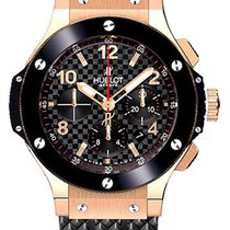 Hublot Big Bang 44 mm 44mm Black