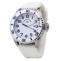 Zeno-Watch Basel Acero 47mm Cuarzo nuevo España, San Vicente