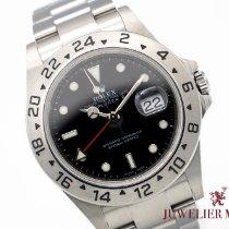 Rolex Explorer II 16570T 2008 gebraucht