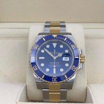 Rolex Submariner Date 116613LB 2020 nuovo