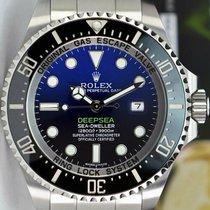 Rolex Sea-Dweller Deepsea 116660 pre-owned