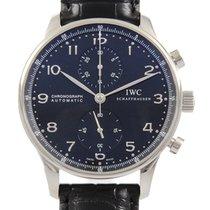 IWC Portuguese Chronograph 41mm