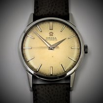 Omega Goed Staal 33mm Automatisch