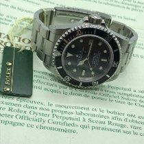 Rolex Sea-Dweller 4000 16600 1999 pre-owned
