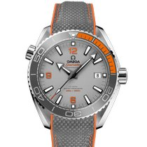 Omega Seamaster Planet Ocean Titane 43.5mm Gris Arabes France, LIMOGES