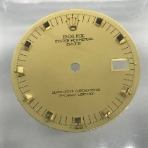 Rolex Oyster Perpetual Date Dial Rolex Oyster Perpetual Date ref. 15053 / 1503 1980 new