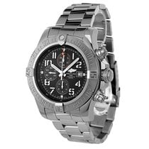 Breitling Super Avenger II A13371111B2A1 pre-owned