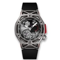 Hublot Techframe Ferrari Tourbillon Chronograph 408.NI.0123.RX 2020 new