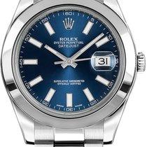 Rolex Datejust II Acier