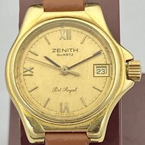 Zenith Or jaune Quartz Or 26mm occasion Port Royal