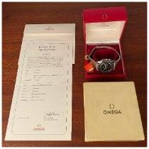 Omega 145.022 - 68 ST Сталь 1969 Speedmaster Professional Moonwatch 42mm подержанные
