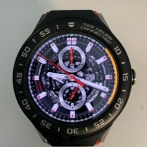 TAG Heuer Connected Titan 45mm Crn