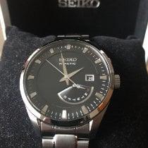 Seiko Steel Automatic 42mm new Kinetic