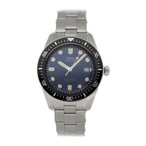 Oris Divers Sixty Five 01 733 7720 4055-07 8 21 18 pre-owned